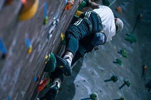 Lifestyle Climbing