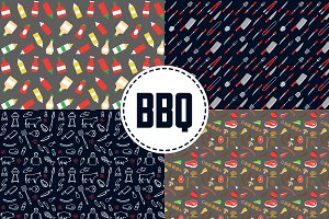 Barbecue Patterns