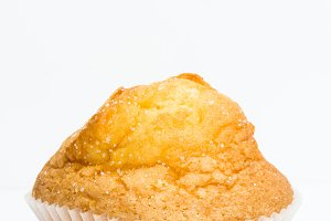 muffin or magdalena