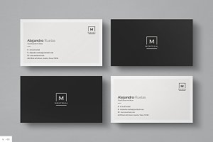 Business Card Templates Creative Market - Business card templates