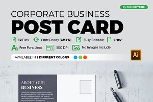 Post Card 20