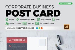 Post Card 21