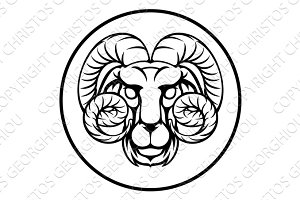 Aries Horoscope Birth Sign