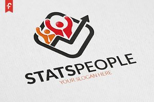 Stats People Logo