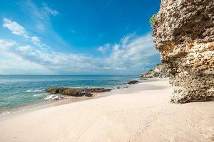 Beach, Bali