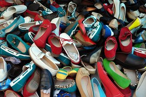 Shoes Footwear