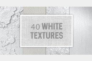 White Textures