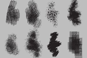 RVC Vector Brushpack Bundle
