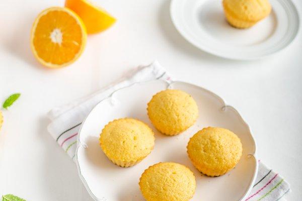 Fruit muffins