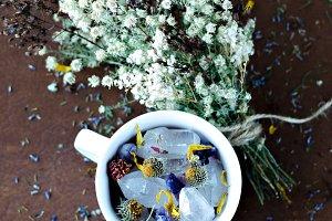 Herbal Crystals 10