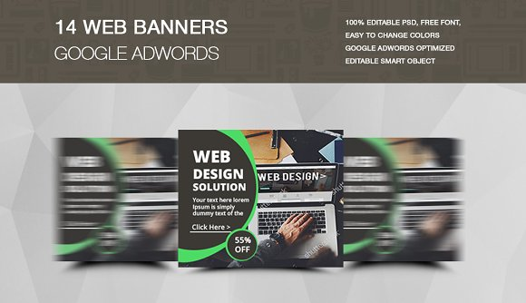 Web Designers Web Banners