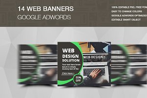 Web Designers - web Banners
