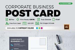 Post Card 22