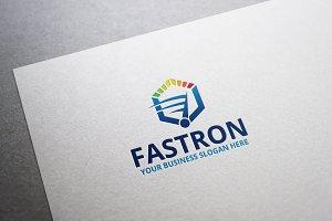 Fastron Logo