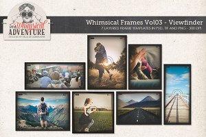 Viewfinder Frames