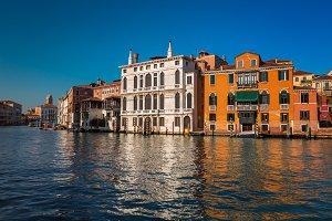 Palazzo Giustinian Lolin in Venice