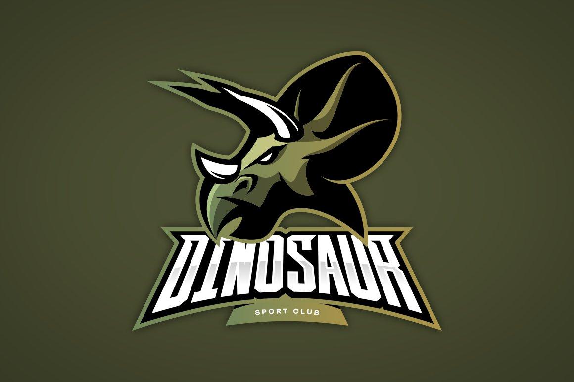 Dino Logo