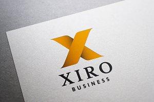 Xiro Logo