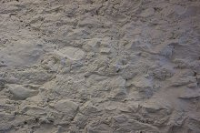 White Wall Rocky Texture