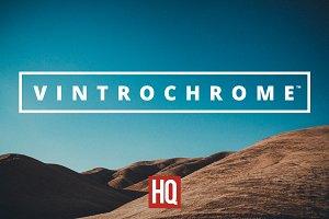 Vintrochrome™