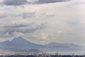 Views of San Juan