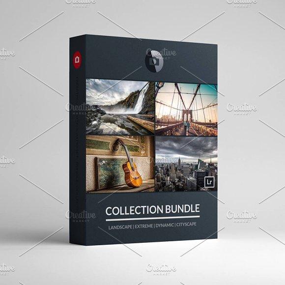 GrittyTonez Deluxe Bundle