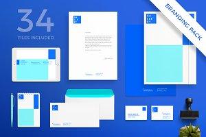 Branding Pack | Gallery