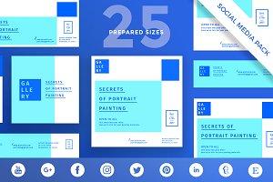 Social Media Pack | Gallery