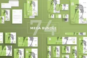 Mega Bundle | Beauty Meetings