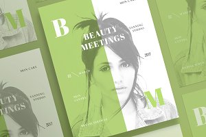 Posters | Beauty Meetings