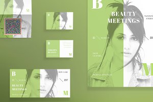 Print Pack | Beauty Meetings