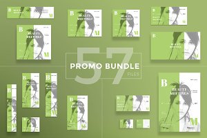 Promo Bundle | Beauty Meetings