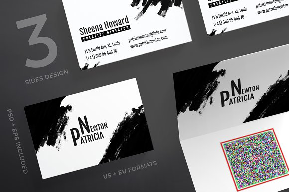 Business cards handmade jewelry business card for Handmade jewelry business cards