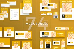 Mega Bundle | Nails Style