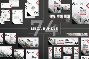 Mega Bundle | Mountain