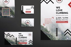 Print Pack | Mountain