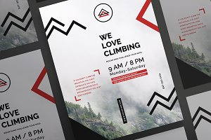 Posters | Mountain