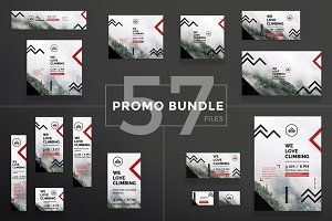 Promo Bundle | Mountain