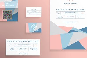 Print Pack | Sweets