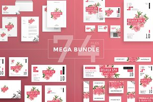 Mega Bundle | Delaila Spa