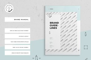 Symbolis Brand Manual Guidelines