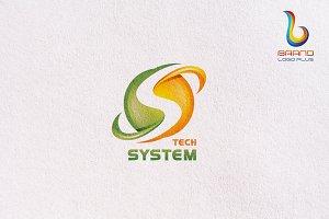 Letter Logo Design Templates