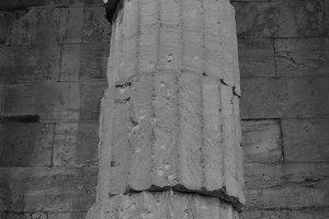 Unstable Column