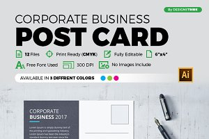Post Card 23