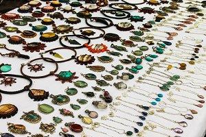 Mineral Jewelery
