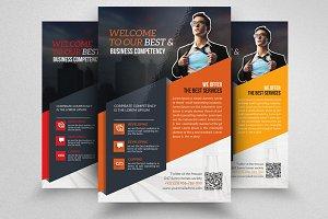 Business Empowerment flyer