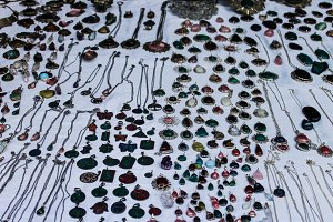 Handcraft Jewelery