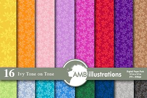 Ivy Digital Papers, AMB-593