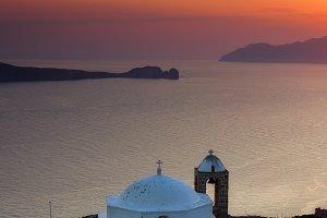 Aegean bliss
