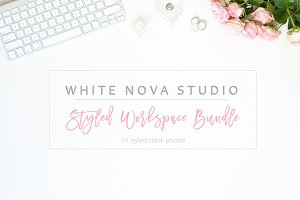Styled Workspace BUNDLE